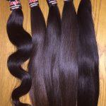Brazillian virgin hair