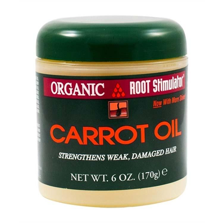 Organic Root Stimulator Ors Carrot Oil 170g Aimee S