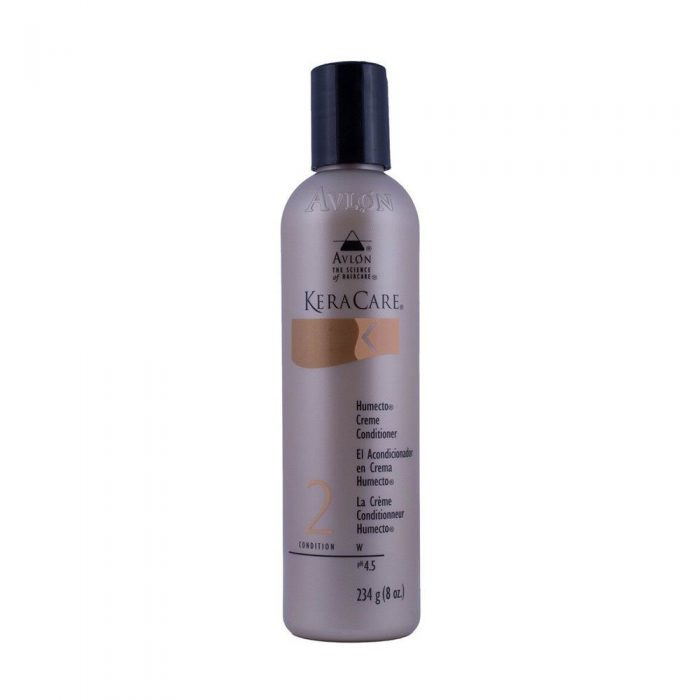 Keracare Humecto Cream Conditioner
