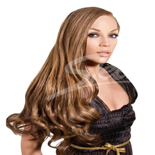 style icon Remy hair extensions