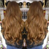 Brazilian hair extensions Bournemouth