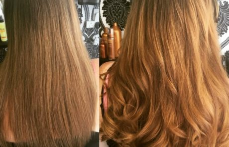 Hair extension specialist Bournemouth